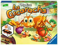My first La Cucaracha 3+ - image 1 - Click to Zoom