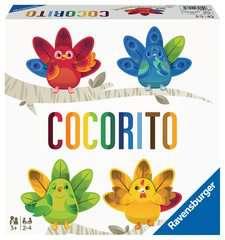 Cocorito - image 1 - Click to Zoom