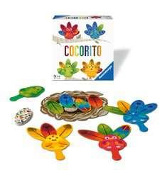 Cocorito - image 3 - Click to Zoom