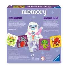 Cute Monsters memory® - image 2 - Click to Zoom