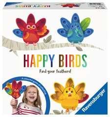 Happy Birds - bilde 1 - Klikk for å zoome