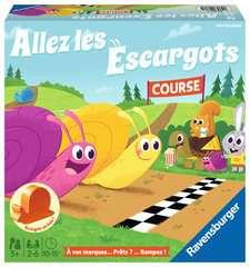 Allez les escargots - Image 1 - Cliquer pour agrandir