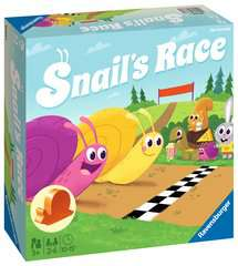 Snail's Race - image 1 - Click to Zoom