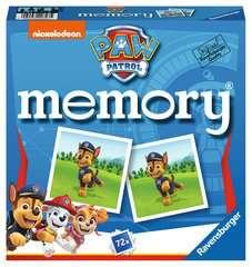 Grand memory® Pat'Patrouille - Image 1 - Cliquer pour agrandir
