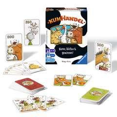 Ravensburger Kartenspiele Kuhhandel Master Klassiker Kartenspiel Karten Spiel