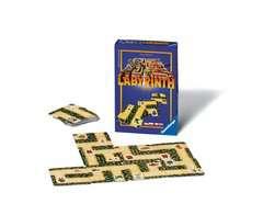 Labyrinth Mini - obrázek 1 - Klikněte pro zvětšení