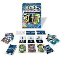 Scotland Yard - Das Kartenspiel - Bild 2 - Klicken zum Vergößern
