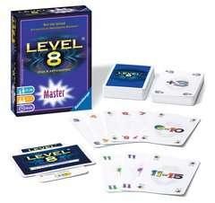 Level 8 Master - Bild 2 - Klicken zum Vergößern