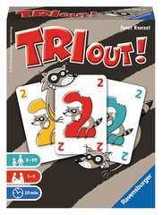 Tri out - image 1 - Click to Zoom