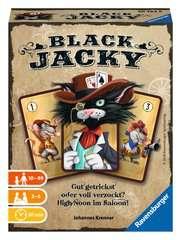 Black Jacky - Bild 1 - Klicken zum Vergößern