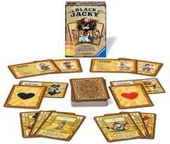 Black Jacky - Bild 2 - Klicken zum Vergößern