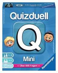 Quizduell Mini - Bild 1 - Klicken zum Vergößern