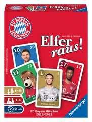 FC Bayern München Elfer raus! - Bild 1 - Klicken zum Vergößern
