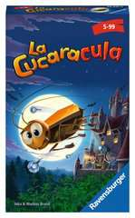 Ravensburger La Cucaracula - pocketspel - image 1 - Click to Zoom