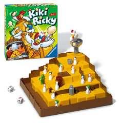 KIKI RICKY - Zdjęcie 1 - Kliknij aby przybliżyć