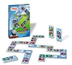 Thomas & Friends Dominoes - image 2 - Click to Zoom