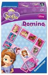 Sofie the First Domino Games;Children s Games - image 1 - Ravensburger