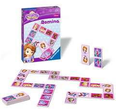 Sofie the First Domino Games;Children s Games - image 2 - Ravensburger