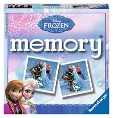 Disney Frozen mini memory© - image 1 - Click to Zoom