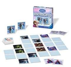Disney Frozen mini memory© - image 2 - Click to Zoom