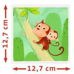 Mein erstes XL memory® Tiere - Bild 5 - Klicken zum Vergößern