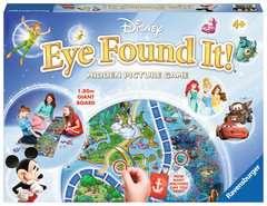 Disney Eye Found It! Games;Children s Games - image 1 - Ravensburger