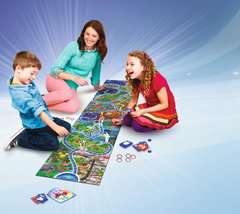 Disney Eye Found It! Games;Children s Games - image 3 - Ravensburger