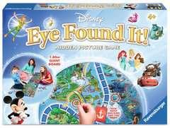 Disney Eye Found It! Games;Children s Games - image 5 - Ravensburger