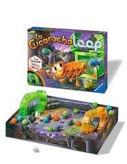 LA CUCARACHA LOOP - Zdjęcie 2 - Kliknij aby przybliżyć