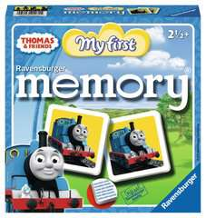 Thomas & Friends My first memory® - image 1 - Click to Zoom
