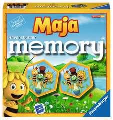 Biene Maja memory® Spiele;Kinderspiele - Bild 1 - Ravensburger