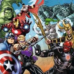 Avengers 3 Puzzles + memory® - imagen 3 - Haga click para ampliar