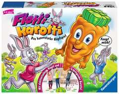 Flotti Karotti - Bild 1 - Klicken zum Vergößern