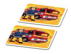 Fireman Sam My First memory® - image 5 - Click to Zoom
