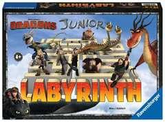 Dragons Junior Labyrinth - Bild 1 - Klicken zum Vergößern