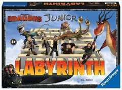 Dragons Junior Labyrinth - immagine 1 - Clicca per ingrandire