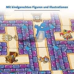Junior Labyrinth - Bild 4 - Klicken zum Vergößern