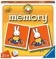 Miffy XL memory® - Image 1 - Cliquer pour agrandir