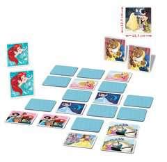 Disney Princess XL memory® - Billede 3 - Klik for at zoome