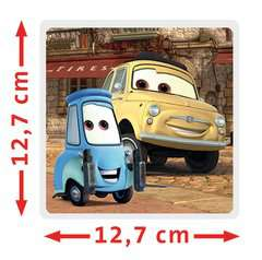 Disney/Pixar Cars XL memory® - Billede 5 - Klik for at zoome