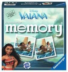 Disney Vaiana memory® - image 1 - Click to Zoom