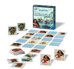 Disney Vaiana memory® Spiele;Kinderspiele - Bild 2 - Ravensburger