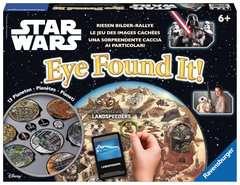 Star Wars Eye found it - Image 1 - Cliquer pour agrandir