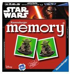 Star Wars Mini memory® - image 1 - Click to Zoom