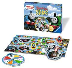 Thomas & Friends Surprise Slides Game - image 2 - Click to Zoom