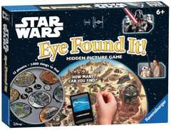 Star Wars Eye Found It! - image 2 - Click to Zoom
