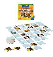 Tierkinder memory® - Bild 2 - Klicken zum Vergößern