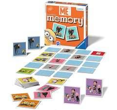 Despicable Me memory® - Bild 2 - Klicken zum Vergößern