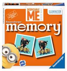 Despicable Me mini memory® - image 1 - Click to Zoom