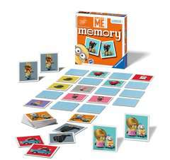 Despicable Me mini memory® - image 2 - Click to Zoom